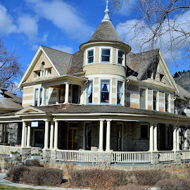 Beautiful Victorian by Kurt Bailey - Buildings & Architecture Homes (  )