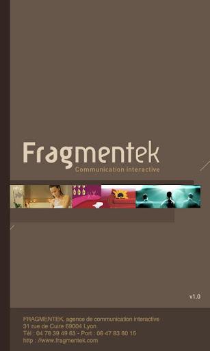 Fragmentek