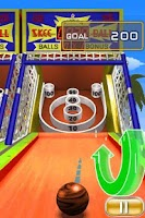 Screenshot of Skee-Ball