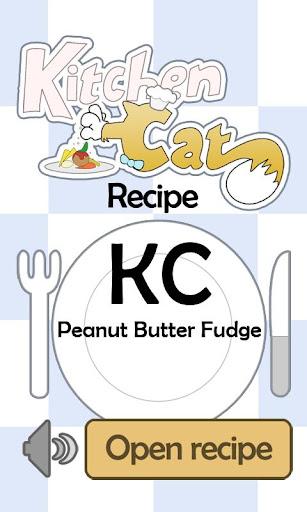 KC Peanut Butter Fudge