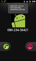 Screenshot of ShaPlus Caller Info Donate