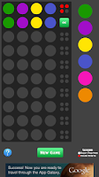 Screenshot of Mastermind