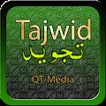 App Tajwid Lengkap Qt-Media apk for kindle fire