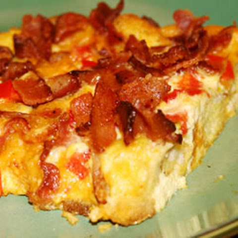 10 Best Microwave Breakfast Casserole Recipes | Yummly