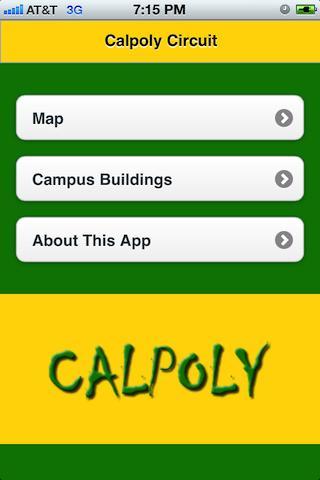 Calpoly Circuit