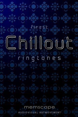 CHILLOUT Ringtones