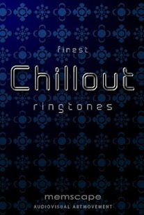 CHILLOUT Ringtones - screenshot