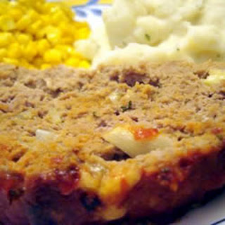 Turkey Meatloaf Without Onions Recipes