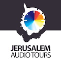 Jerusalem Old City Audio Tours icon