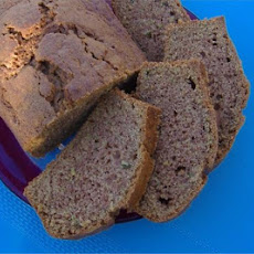Old-Fashioned Zucchini Bread