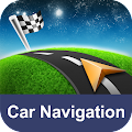 Sygic Car Navigation APK for Bluestacks