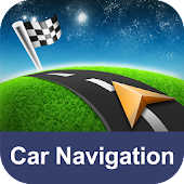 App Sygic Car Navigation apk for kindle fire