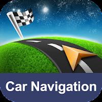 Sygic Car Navigation Für PC Windows & Mac