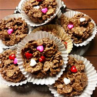 Peanut Clusters Chocolate Cookie