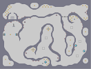 Thumbnail of the map 'The Only 2'