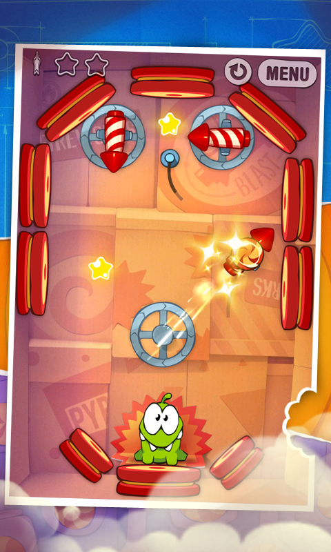 Cut the Rope: Experiments FREE Screenshot 15