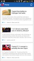 Screenshot of PakWheels Forums
