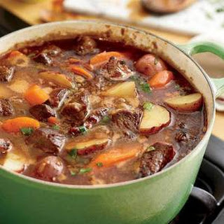 Beef Stew‏