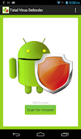 Screenshot of Total Antivirus Defender FREE