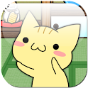 Cat : Live Wallpaper icon