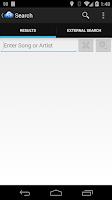 Screenshot of Music Download Paradise Mp3