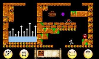 Screenshot of Temple Abu Simbel