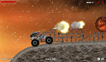Screenshot of Tractornator