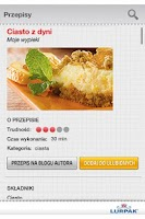 Screenshot of Wybory Kulinarnego Bloga Roku