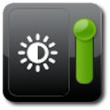 Automatic Brightness Widget icon