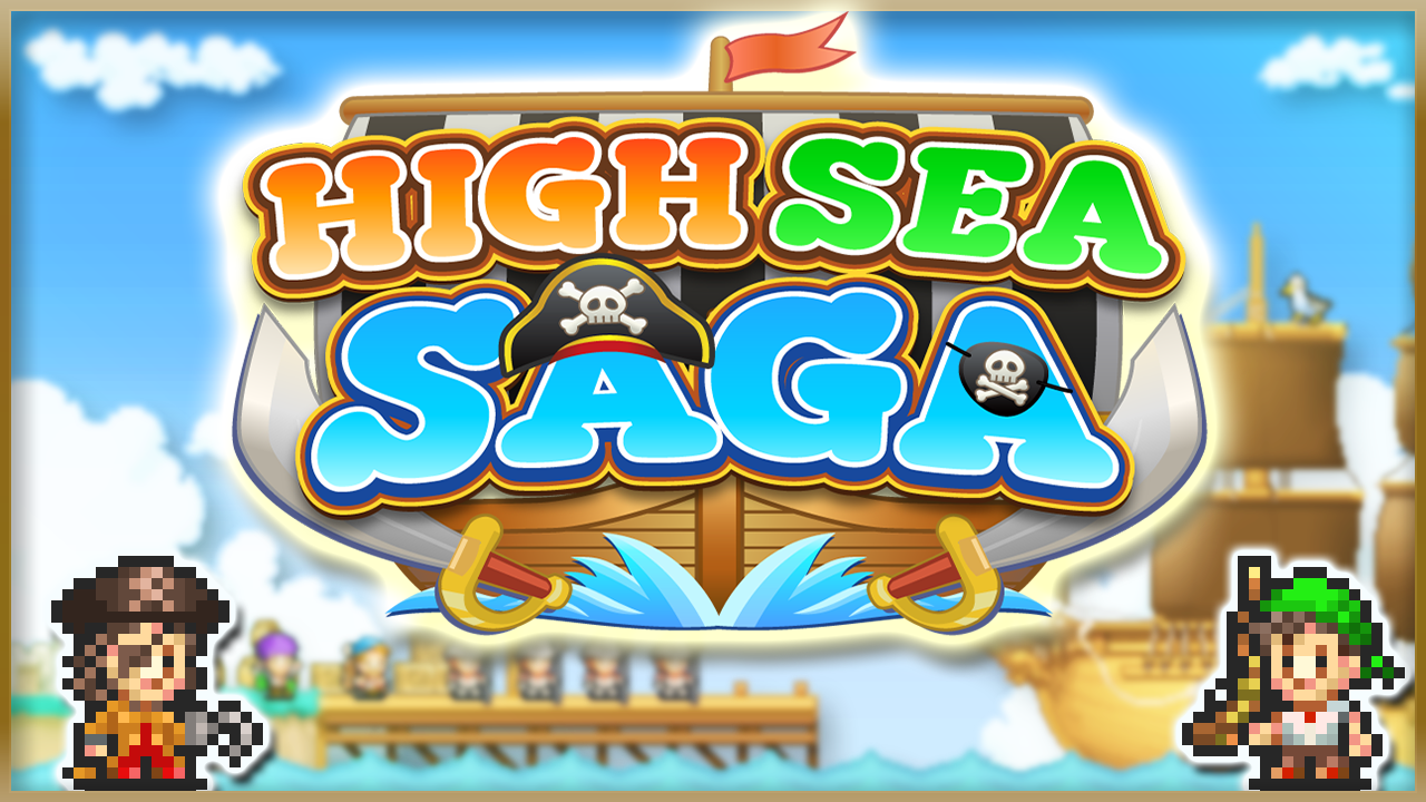 High Sea Saga Screenshot 3