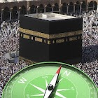Qibla Direction and Location icon