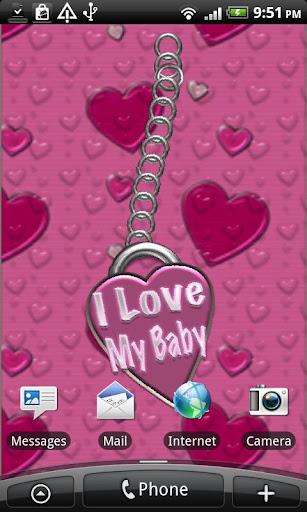 I Love My Baby