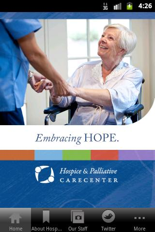 Hospice Connect