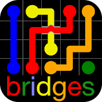 Flow Free: Bridges For PC (Windows And Mac)