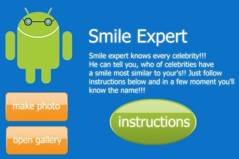 Smile Expert