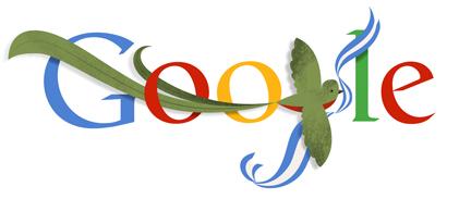 Google Doodle Guatemala Independence Day 2013