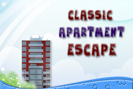 Classic Apartment Escape - screenshot