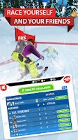 Screenshot of FRS Ski Cross