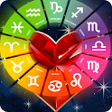 Love Horoscope match icon