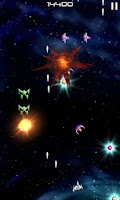 Screenshot of Invasion Strike