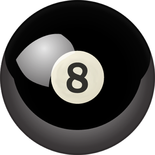 Classic 8-Ball Lite LOGO-APP點子