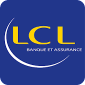 Download Mes Comptes - LCL pour mobile APK for Android Kitkat