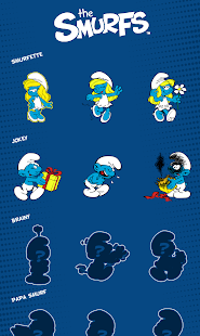 app the smurfs new live wallpaper apk for kindle android apk apps for