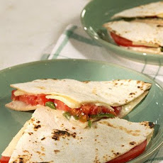 Roasted Pepper Sandwich