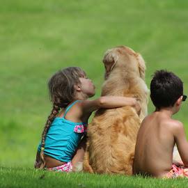 togertherness by RichandCheryl Shaffer - Babies & Children Children Candids