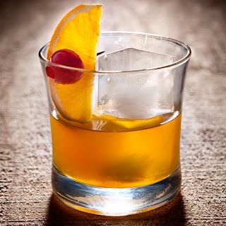 Orange cocktail bourbon recipes