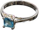 Jen Crane's Silver Ring