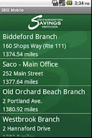 Screenshot of Saco & Biddeford Savings Inst.