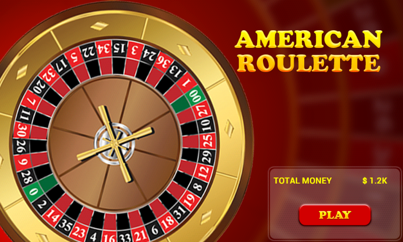 free american roulette app