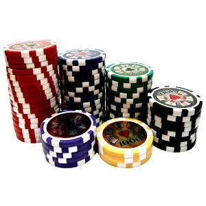 Poker Chips Dealer for PC
